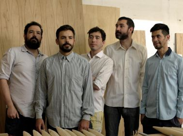 """Los Animales Superforros Go Full-On Pop with a Folclor Flourish on """"Meta y Ponga"""""""