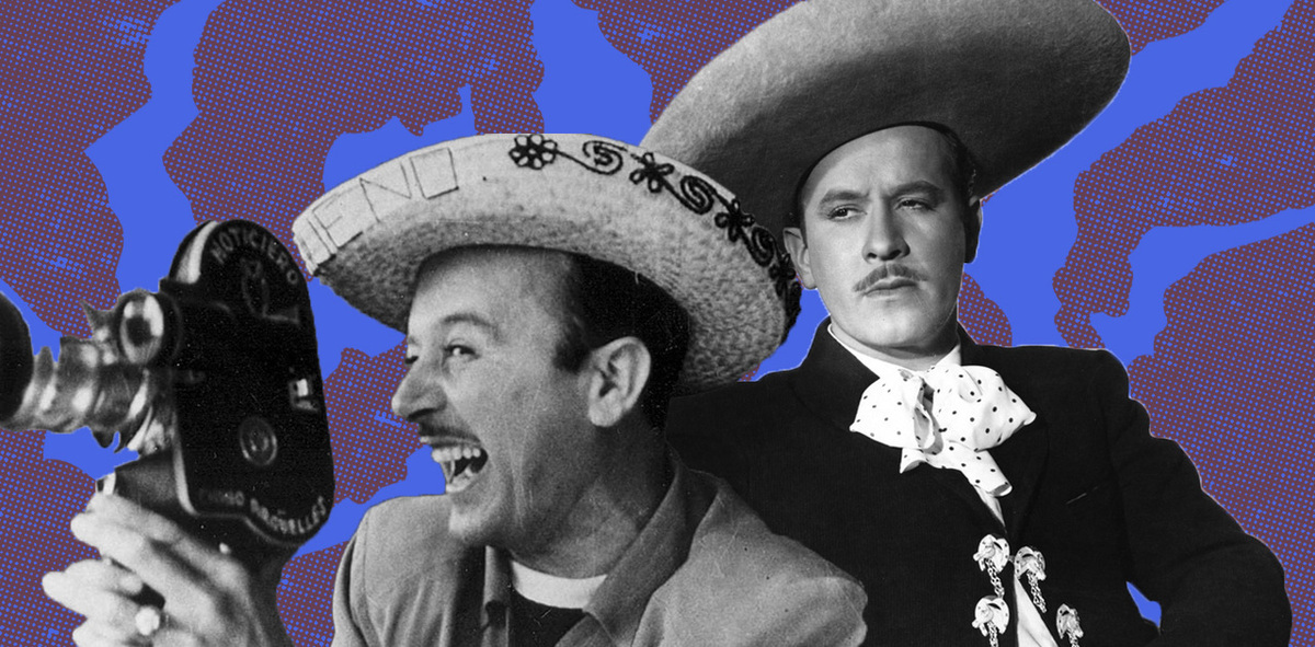 6 Golden Age Films Starring Pedro Infante, Mexico's Most Beloved Movie Star
