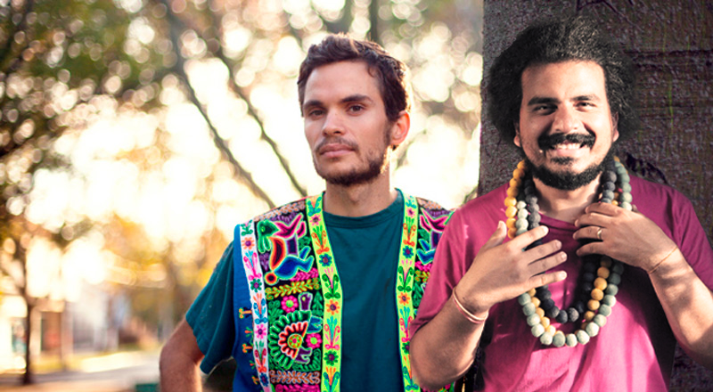 Helado Negro Releases a Creeper of a Chancha Via Circuito Remix