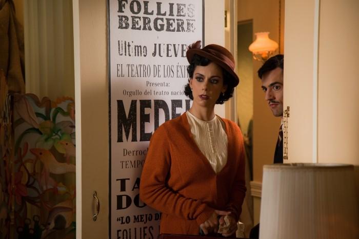Gabriela de la Garza Cantinflas