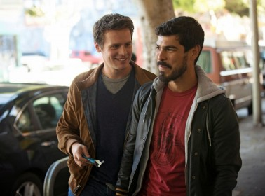 Looking Season 1 Patrick Richie Raul Castillo