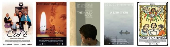 We Asked Film Programmers: What Are Your Top 5 Latino Films of 2014?