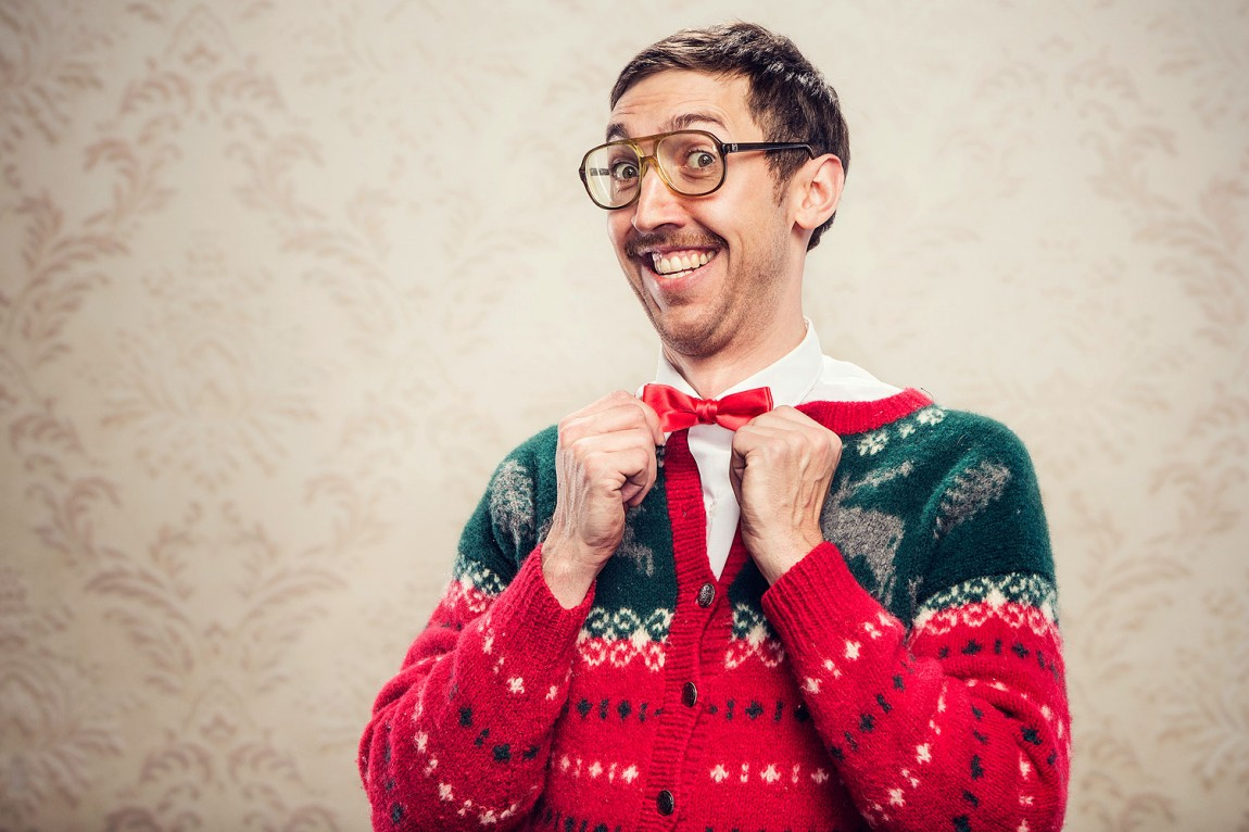 10 Holiday Gift Ideas for Men 2014