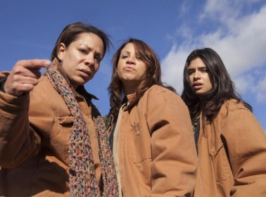 orange new black season 1 Selenis Diane Elizabeth