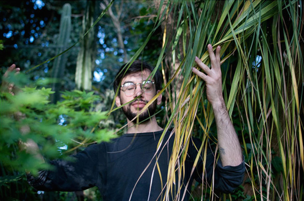 Premiere: Barrio Lindo's Electronic Beats and Andean Instruments Lead An After-Dark Safari