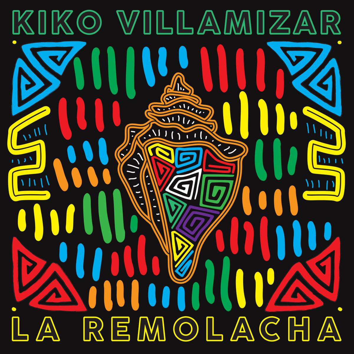 Peligrosa Launch Their Label with Kiko Villamizar's Afro-Colombia Inspired 'La Remolacha'