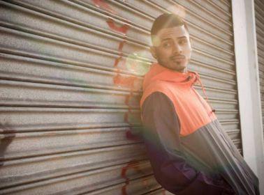 Álvaro Díaz's Latest Gets the Hip-Hop 'Pulp Fiction' Video Treatment