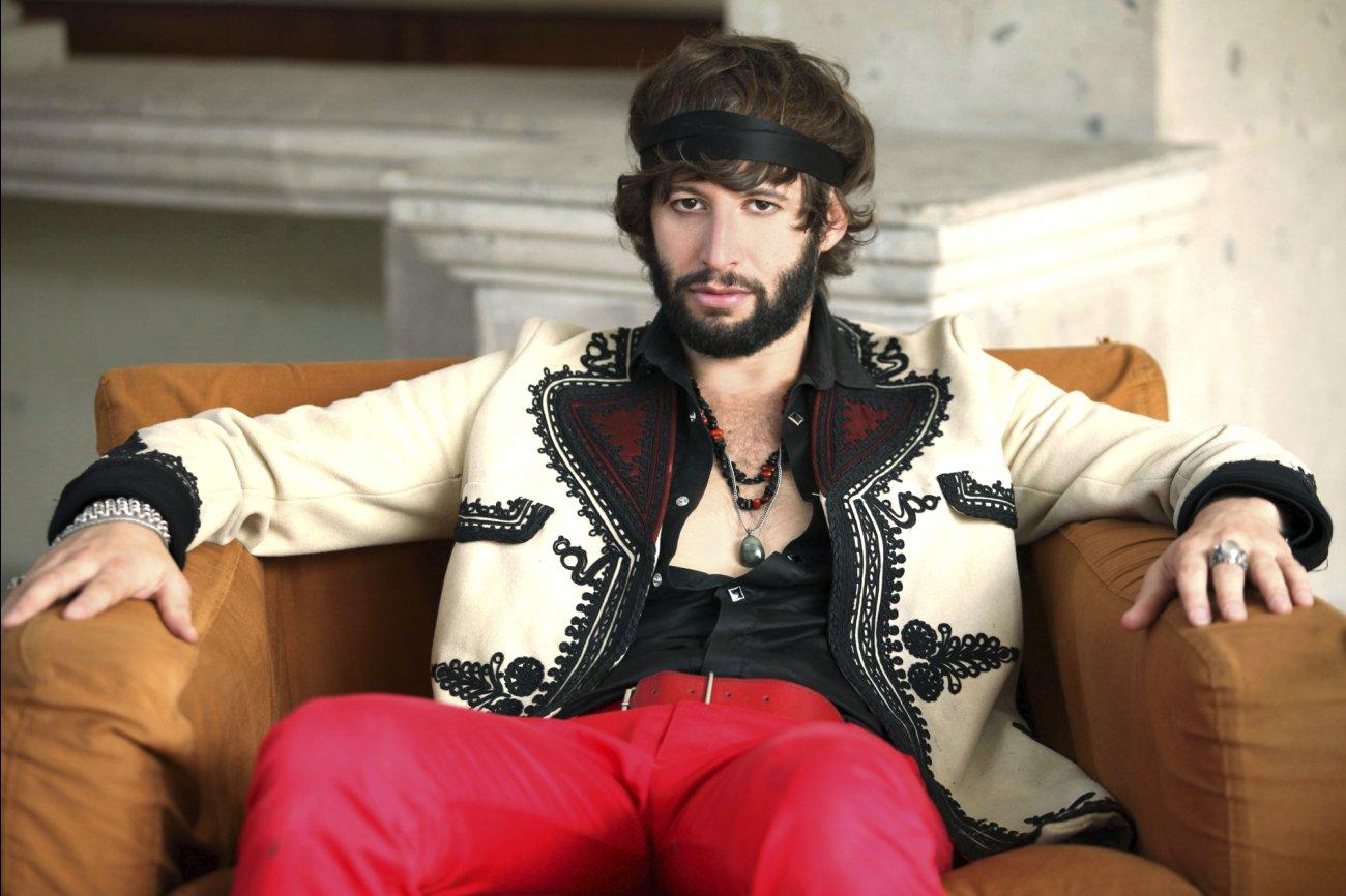 "Alejandro Jodorowsky's Son Announces ""Surreal"" Sex Tape Project"