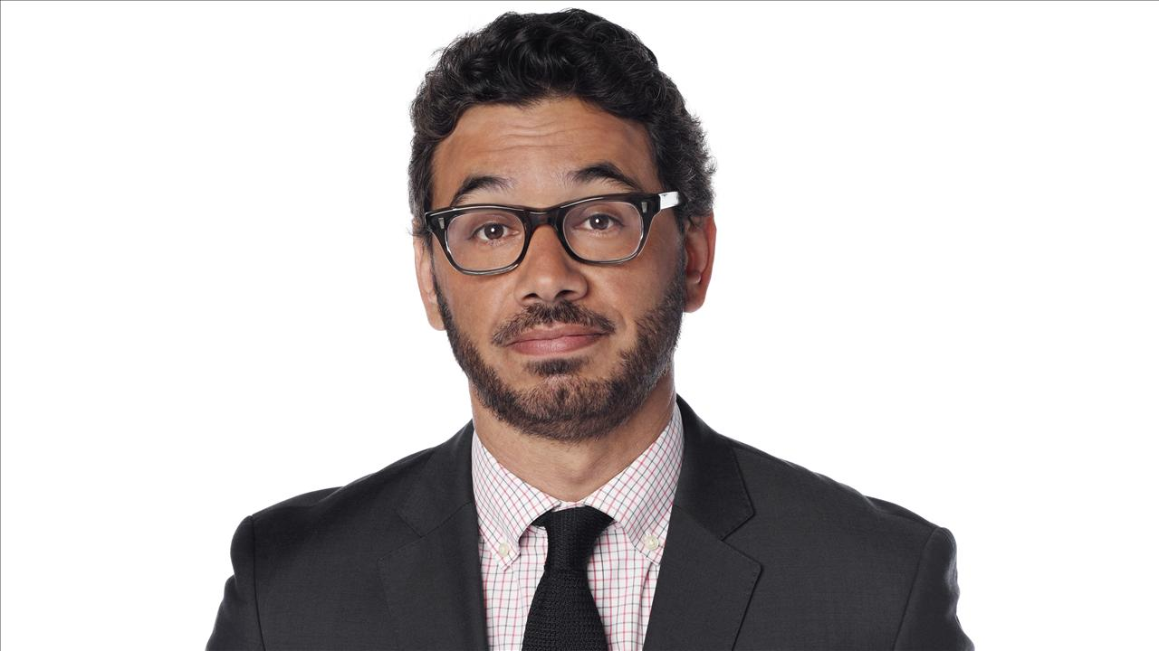 al madrigal stand up