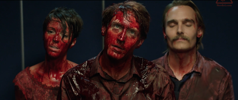 TRAILER: Pedro Pascal Is the World's Worst Boss in Vampire Office Comedy 'Bloodsucking Bastards'