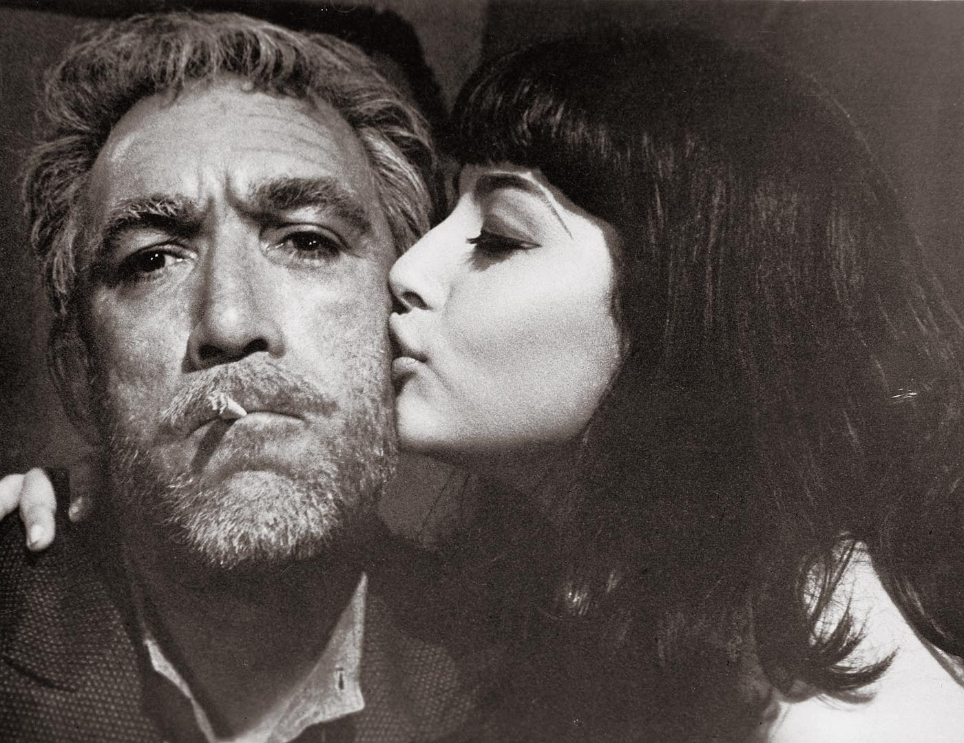 From 'Viva Zapata' to 'Zorba the Greek': 5 Movies Starring Anthony Quinn You Can Stream at Home