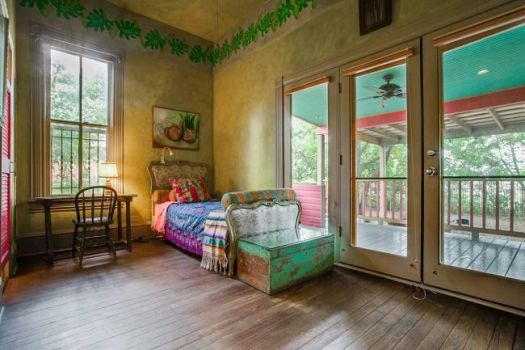 Check Out Photos Of Sandra Cisneros Recently Sold Home