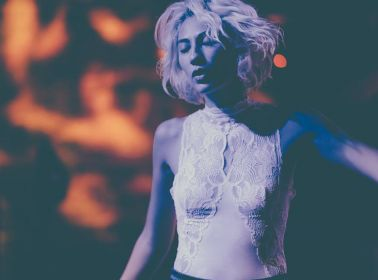 "Tei Shi Tries to Take Down a Giant Worm in ""Bassically"""