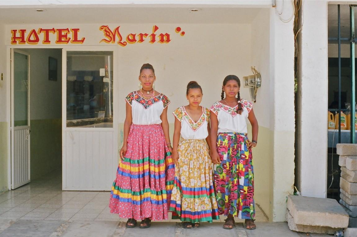 Costa Chica Mexico