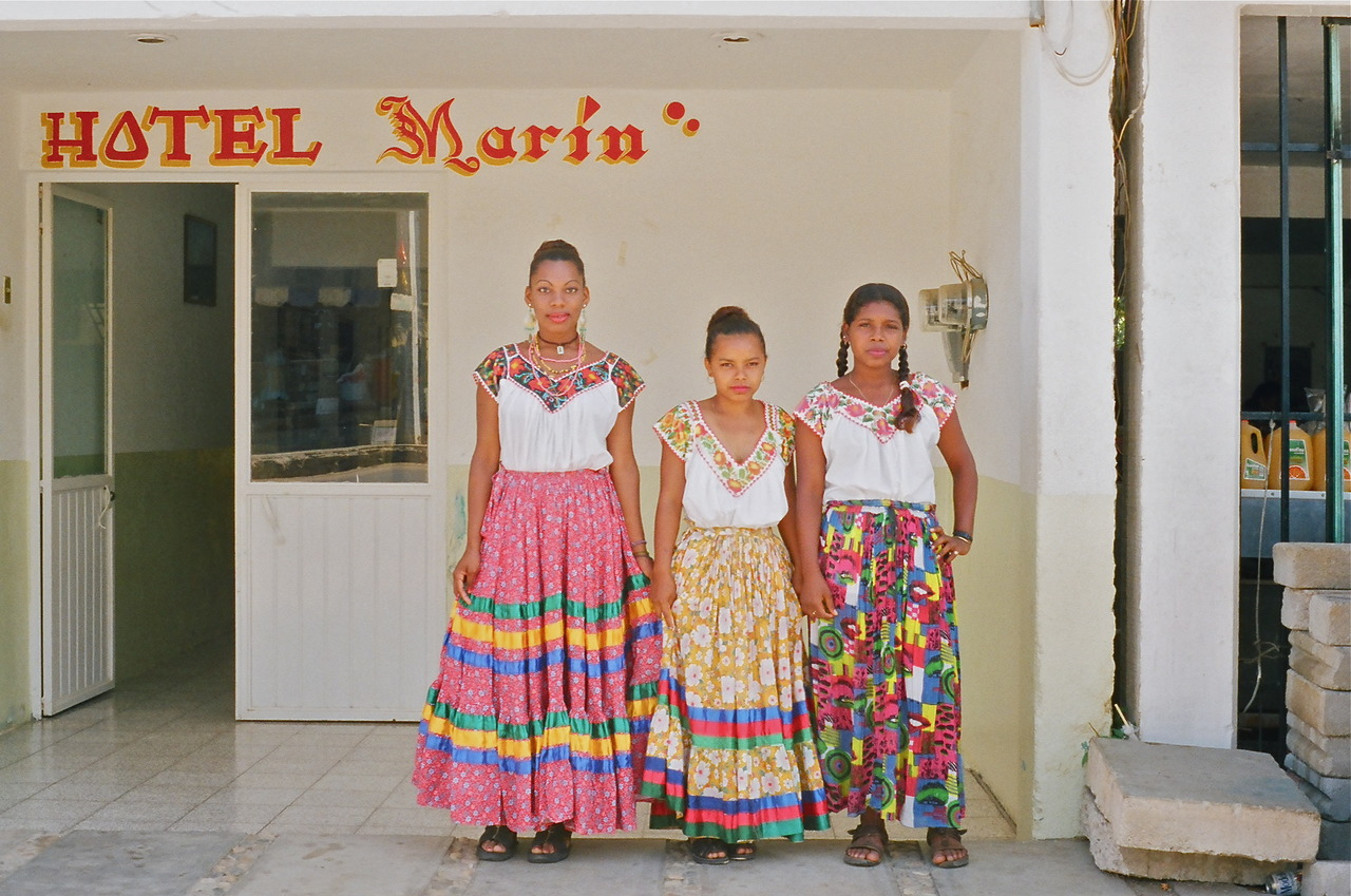 A Student Traveling Through Costa Chica Picked Up A Camera to Let Afro-Mexicans Tell Their Story
