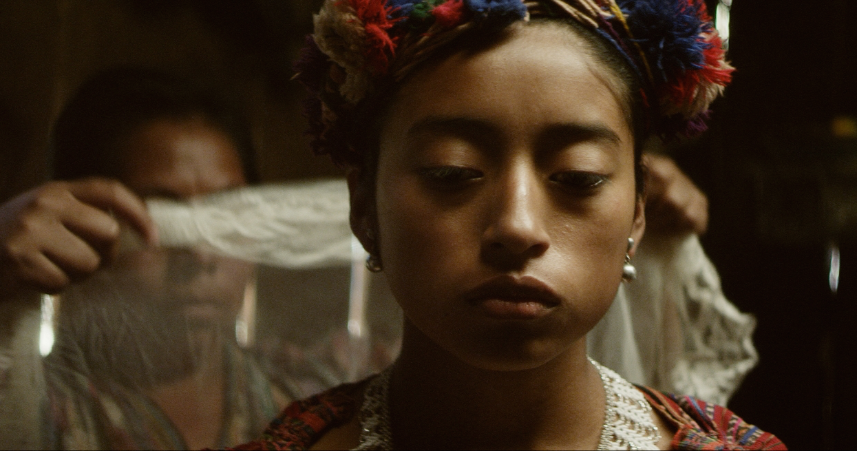 """The Star of Guatemalan Hit 'Ixcanul' on Being Afraid She'd """"Ruin"""" the Film & Turning Down the Role"""