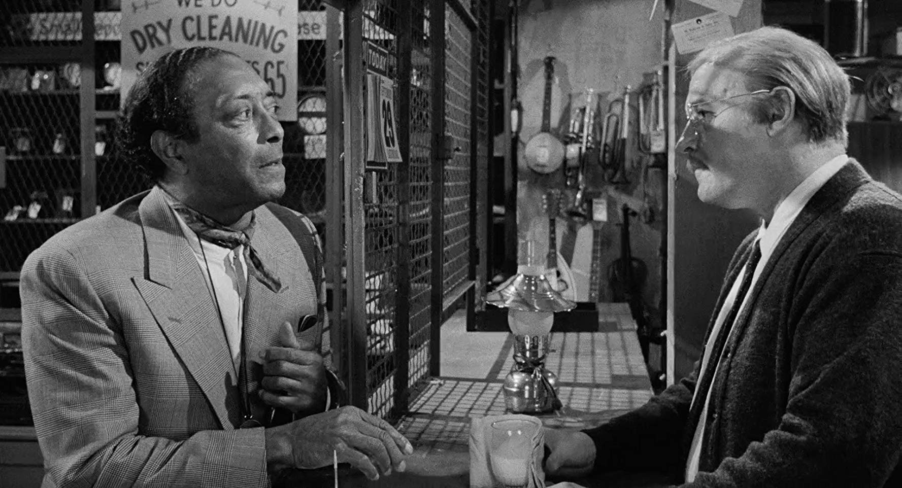 A Look Back at the Films of Juano Hernández, Hollywood's Very First Afro-Latino Movie Star