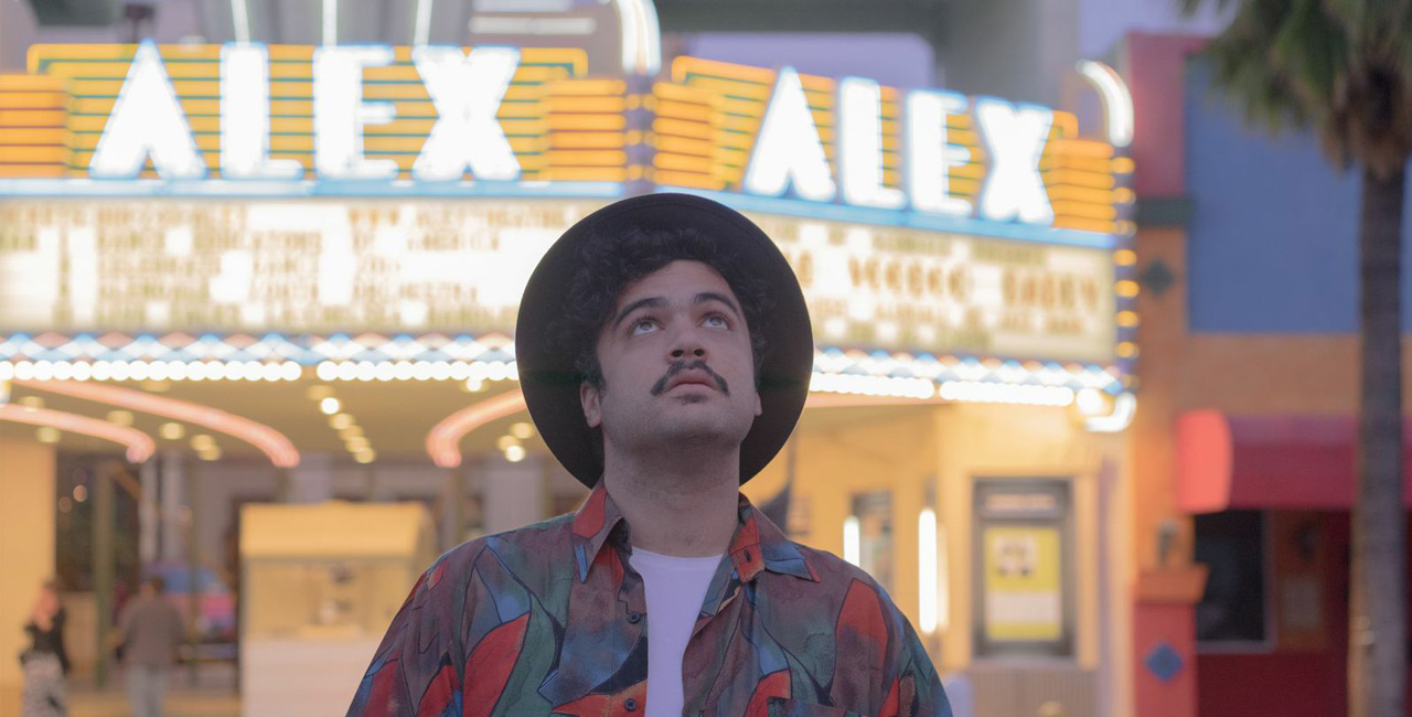 Singer-Songwriter Alex Ferreira Shares New Album Artwork & Tracklist