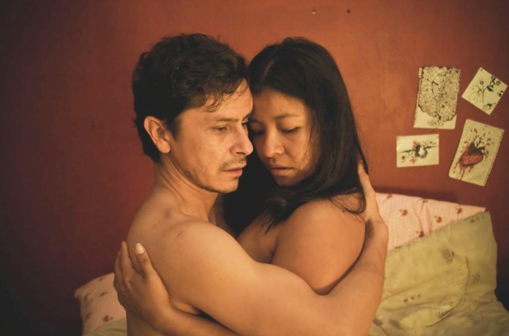 Sexy Mexican Movie 96