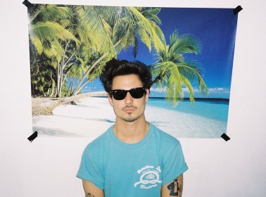 Arufe Teases a Taste of Iberian Swag Off Forthcoming 'Isla' LP