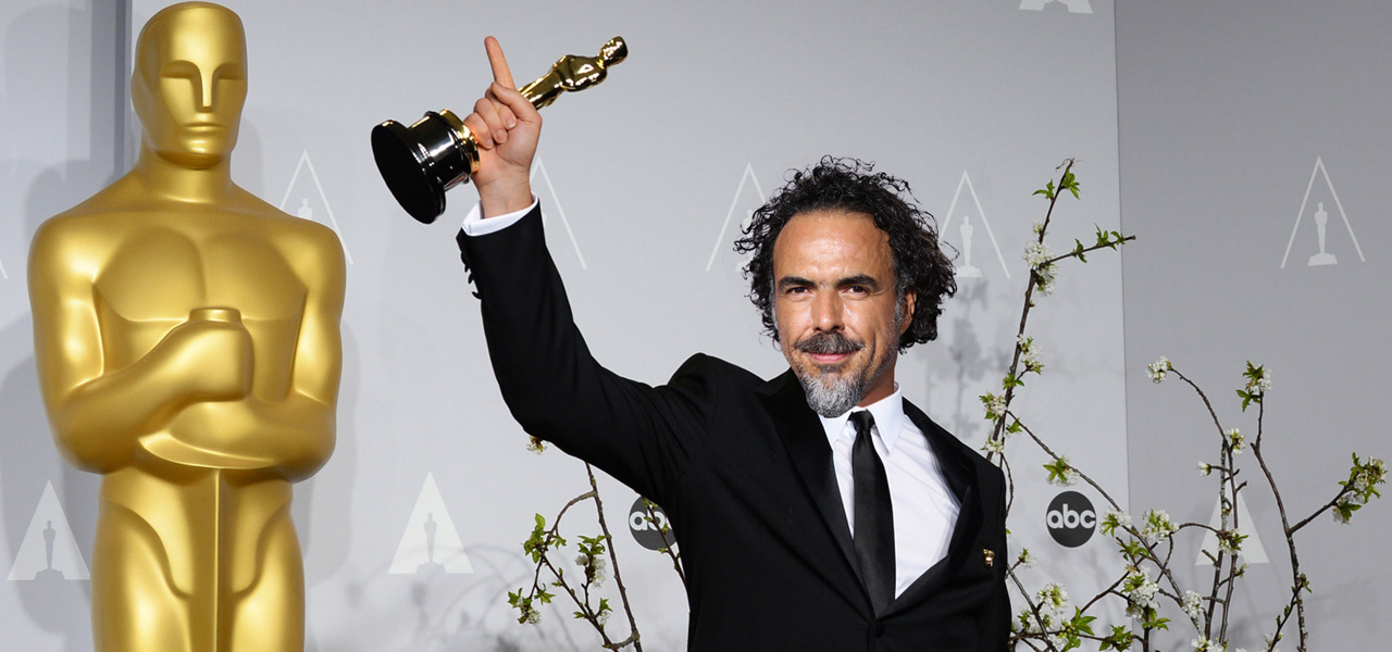 These are the Latino Nominees of the 2016 Academy Awards