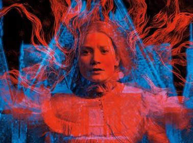 TRAILER: Guillermo del Toro's 'Crimson Peak' Is a Kinky, Violent Gothic Romance