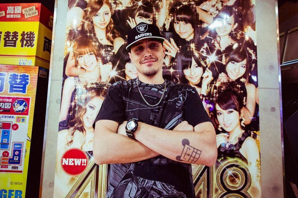 Premiere: Deltatron's Mixtape is a Guided Tour Through Lima's New Gritty Ñu-cumbia Epicenter