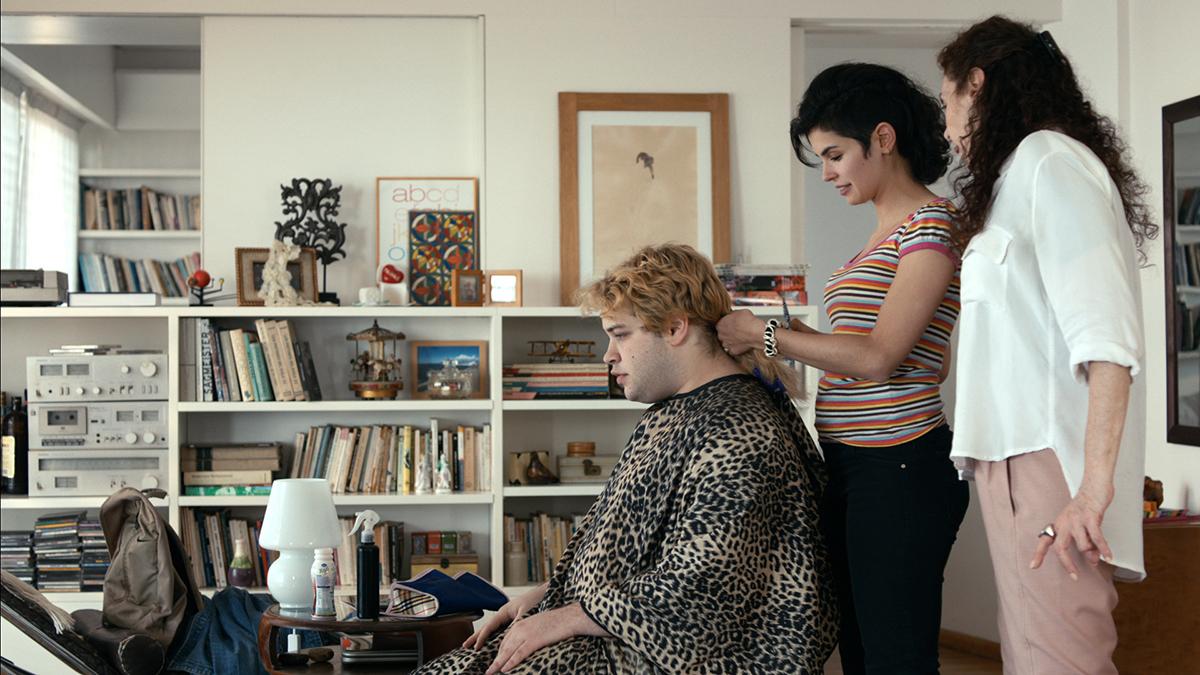 Watch: The Diego Luna & Gael Garcia Bernal Short Films That Premiered at Sundance Last Week