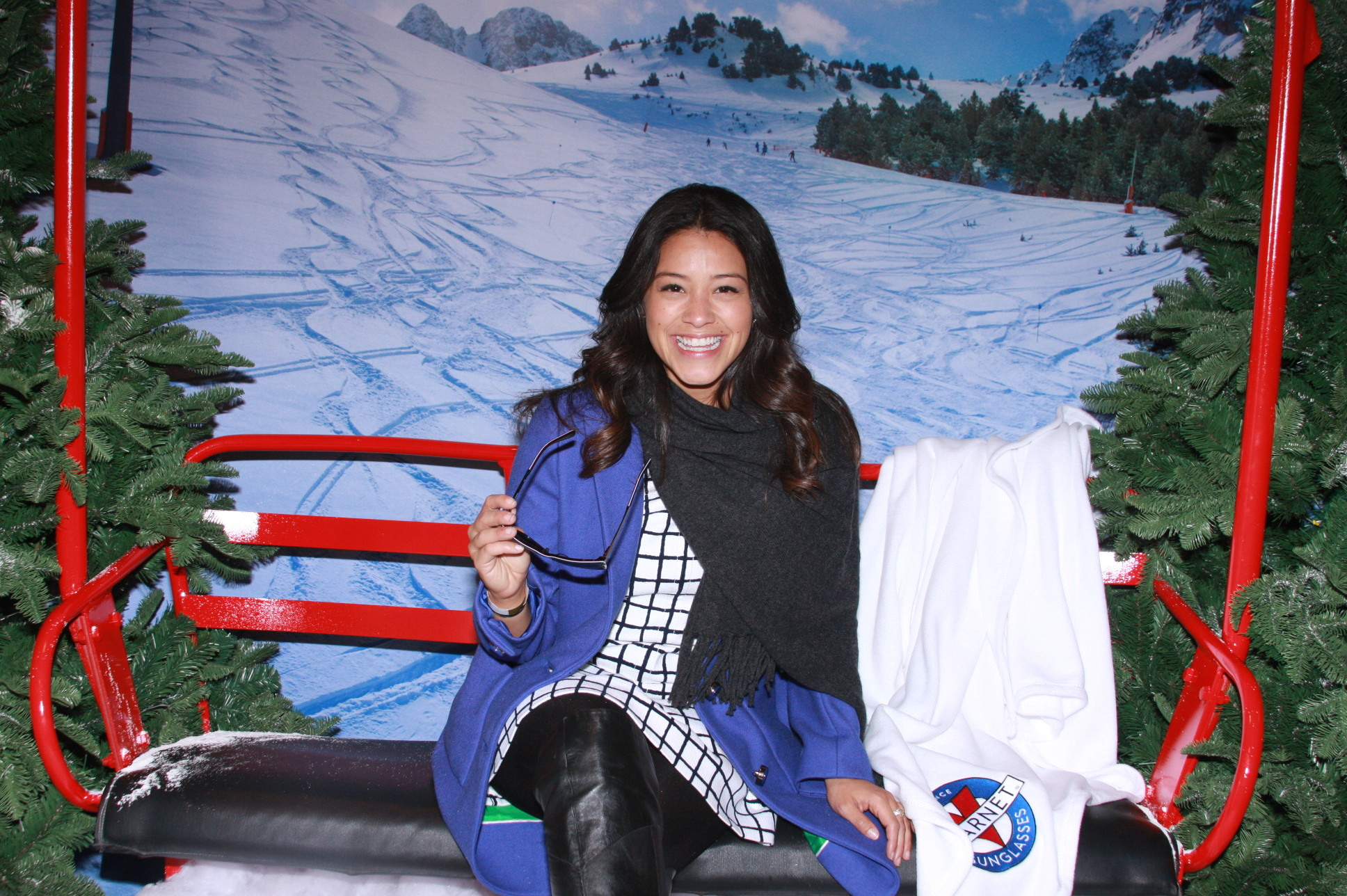 Golden Globe Winner Gina Rodriguez Preached Wisdom at Sundance, And No One Noticed