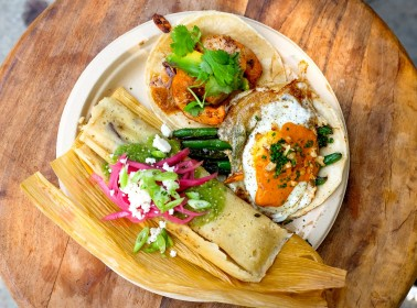 6 Must-Try Mexican & Central American Eateries in LA, Per Jonathan Gold