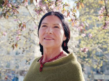 Bolivian Legend Luzmila Carpio Meets ZZK in Epic Musical Mestizaje 7 Years in the Making