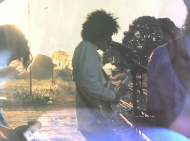 Brazilian Duo Boogarins Are Evolving the Sound of their Psych Forefathers