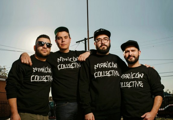 maricon collective