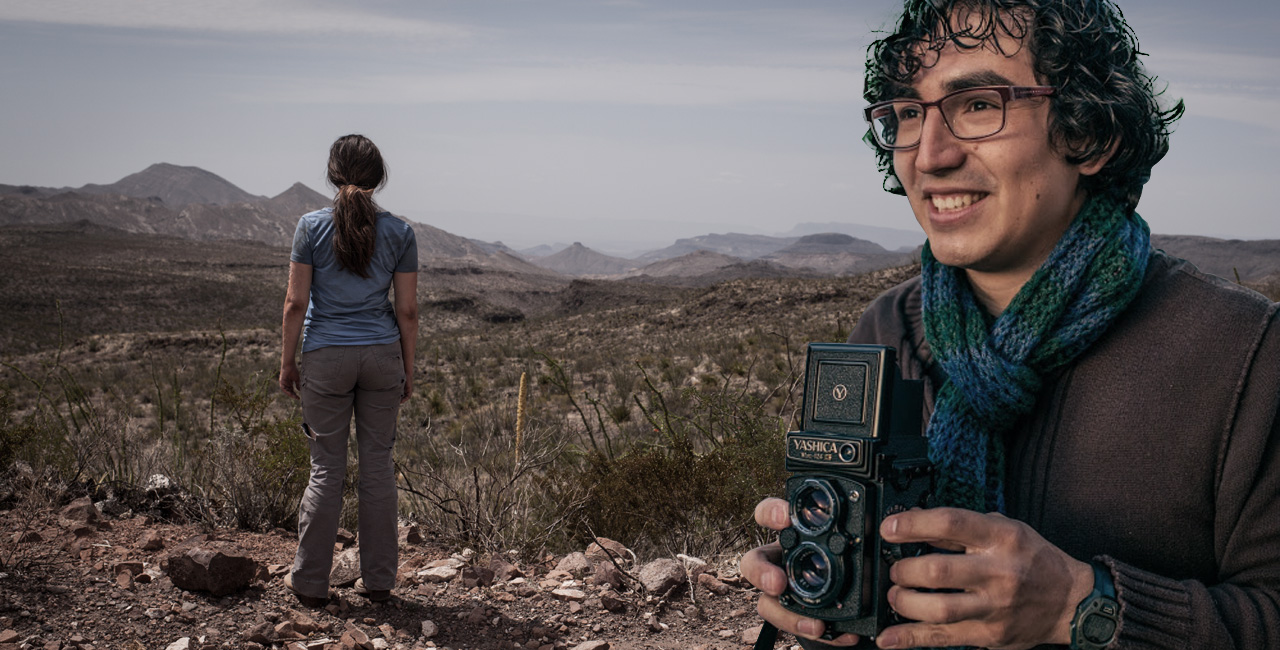 How to Make a Movie in 114 Degree Weather: Pablo Veliz on 'Book of Ruth'
