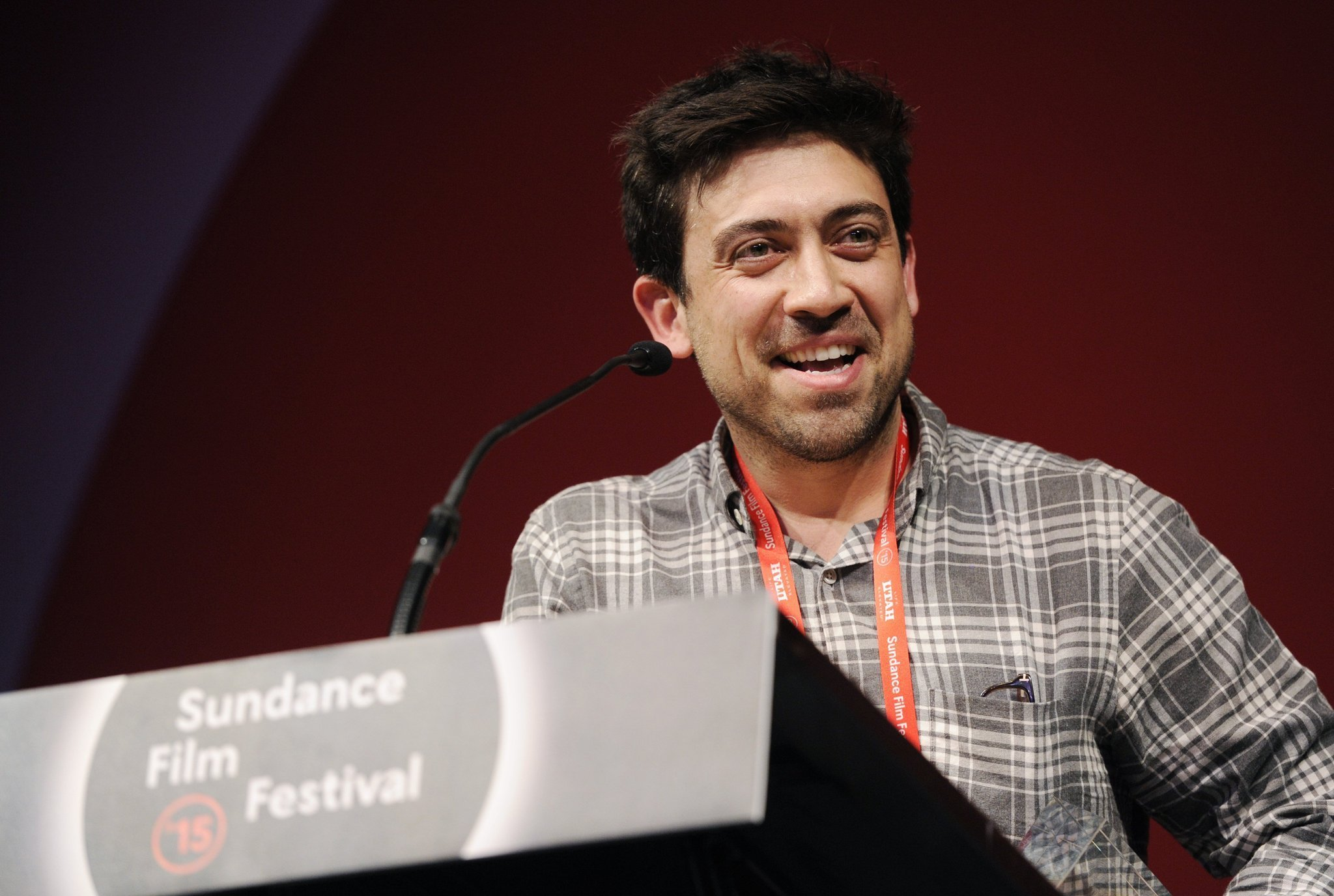 Latino Directors Totally Owned the Sundance Film Festival Awards Ceremony This Weekend
