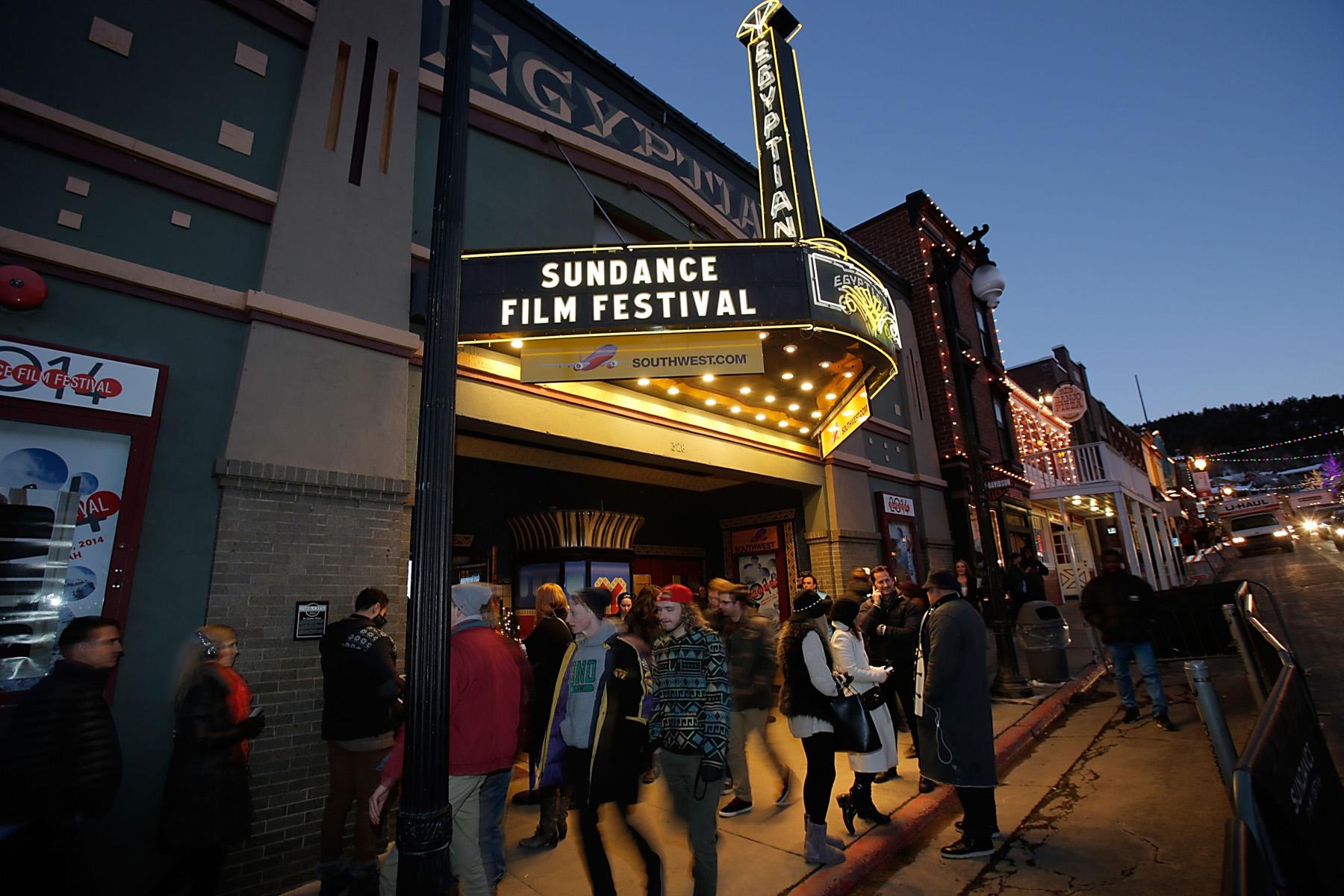 Taco Fiestas & Diego Luna Sightings: A Recap of Everything Latino at Sundance 2015