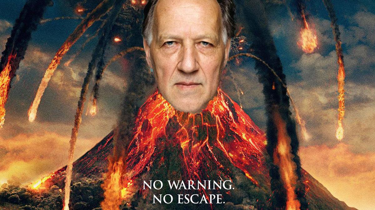 Werner Herzog Filme
