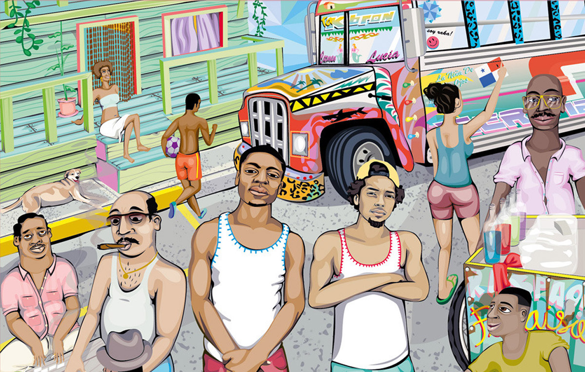 Playlist: Now That's What I Call Afro-Latin Music!