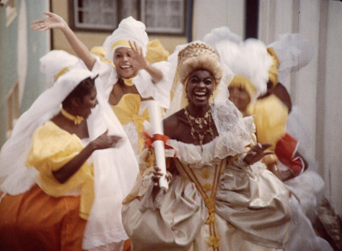 Looking Back at Xica da Silva, Who Went From Slave to Brazilian Elite, On the Big Screen