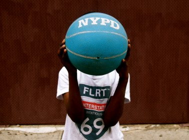 "Photo: ""Stop and Frisk"", Ruben Natal San Miguel"