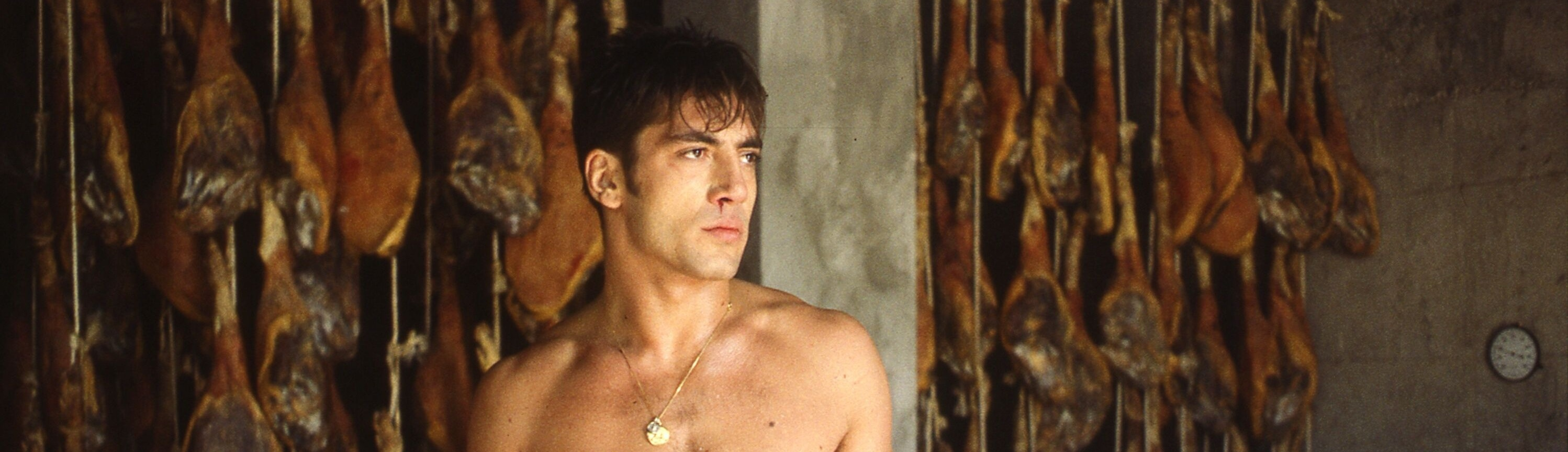 SF: Don't Miss These 4 Films By the Director Who Introduced Javier Bardem to the World