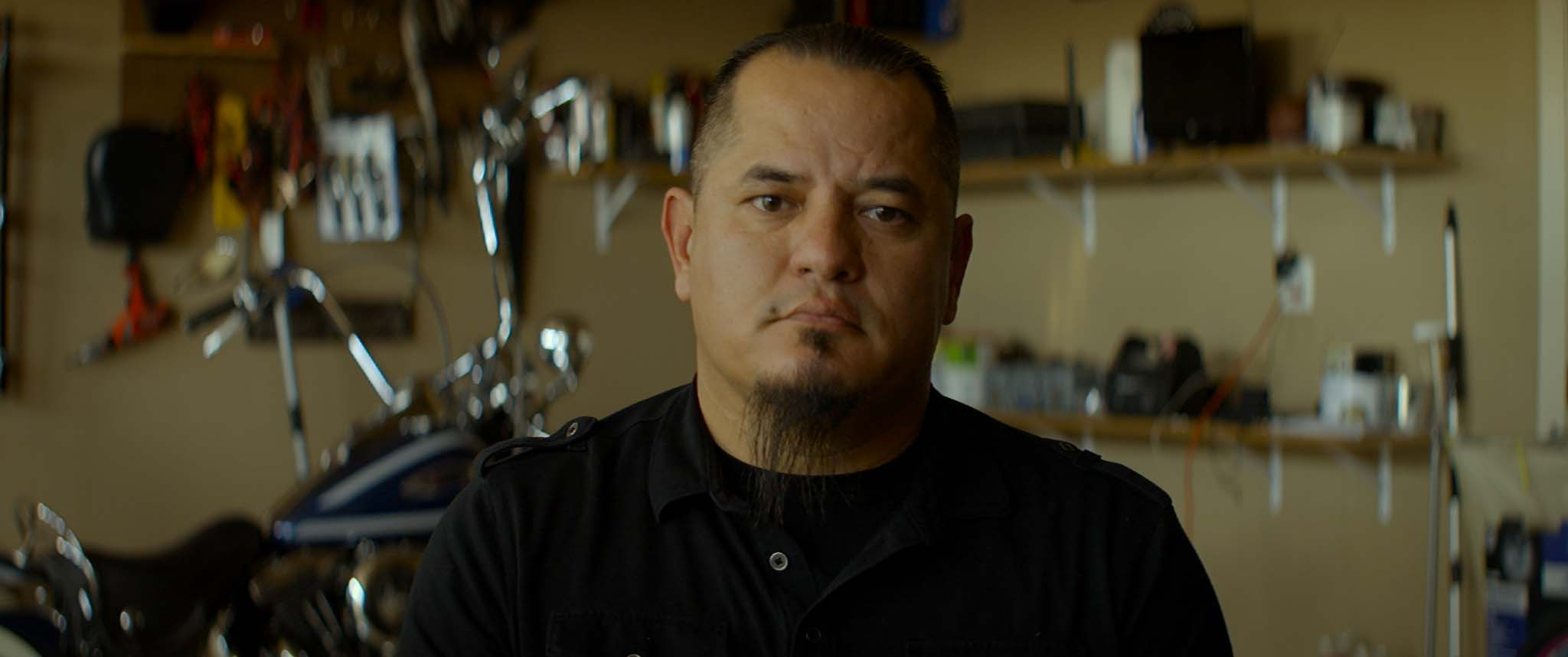 Meet the Son of an Undocumented Immigrant Who Joined the Border Patrol to Bust Mexico's Drug Cartels