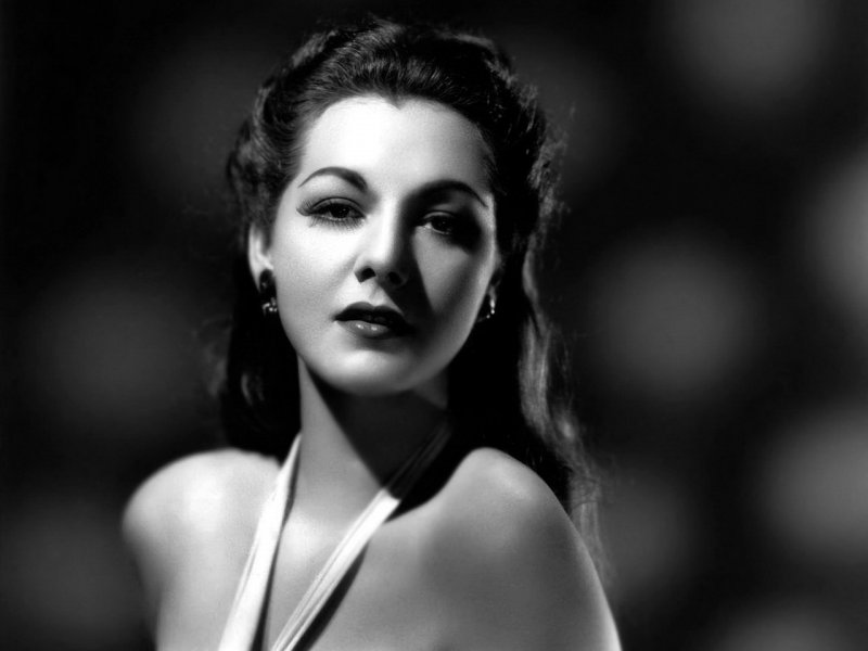 Maria Montez Biopic on DR's Very First Hollywood Star Is Finally Coming to New York