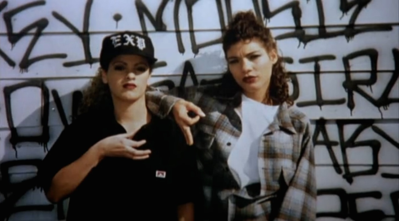 Chola Classic 'Mi Vida Loca' Heads Back to the Big Screen