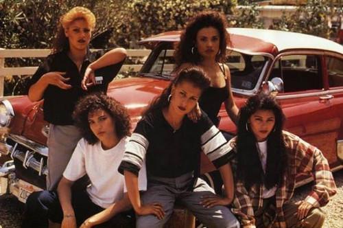 Mi Vida Loca group