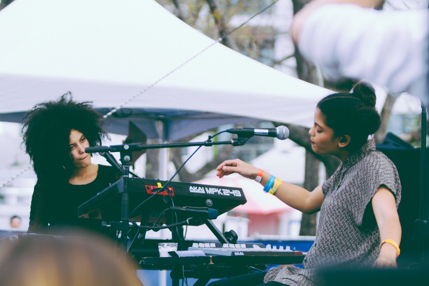 Ibeyi's New Album Will Feature Mala Rodriguez and Excerpts From Frida Kahlo's Journals