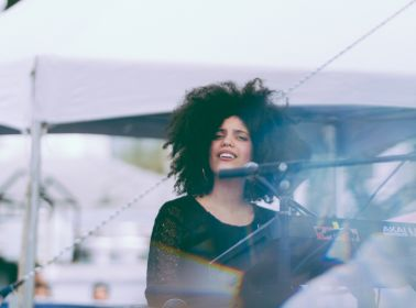 BRIC Celebrate Brooklyn! Festival Announces Lineup, Including Ibeyi and Bomba Estéreo