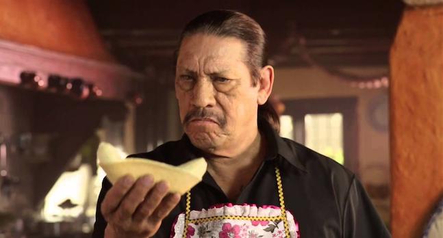 Danny Trejo Taco Danny Trejo is Opening a Taco