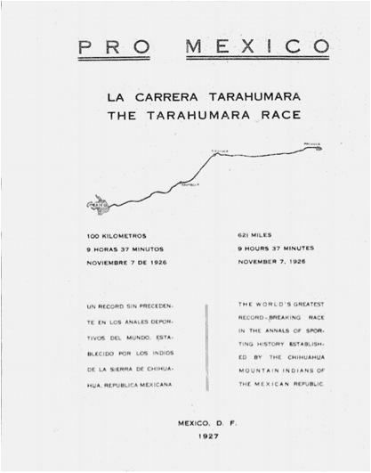 Tarahumararace