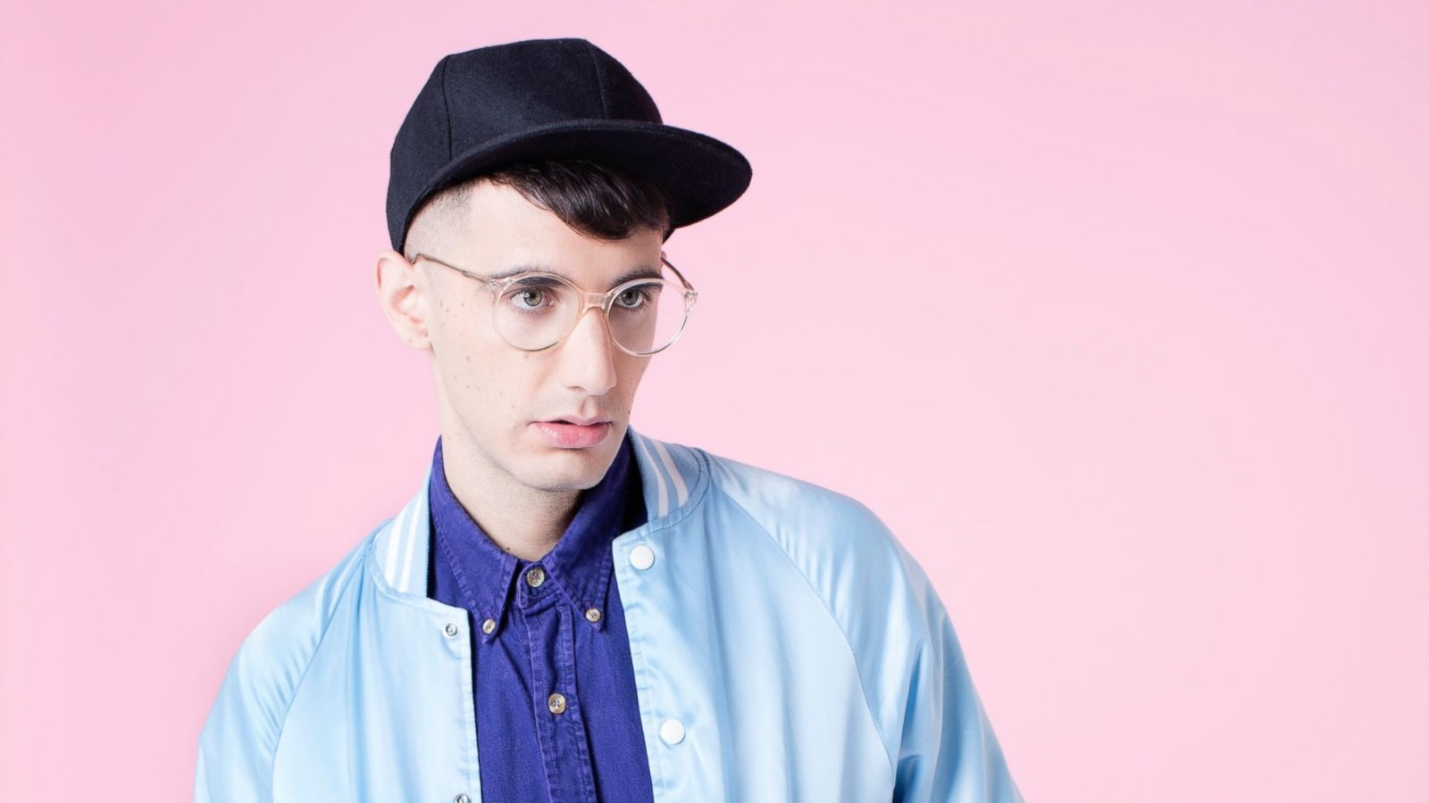 Alex Anwandter On Directing His First Film and the Differences Between Making Music and Making Movies